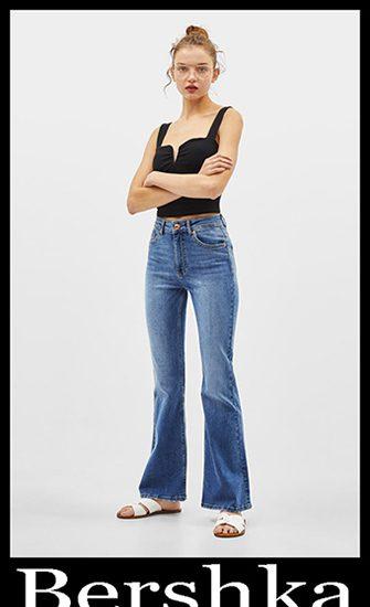New Arrivals Bershka Jeans 2019 Women's Summer 31