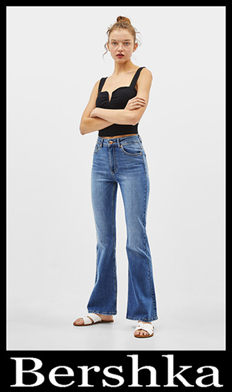 New Arrivals Bershka Jeans 2019 Women's Summer 31