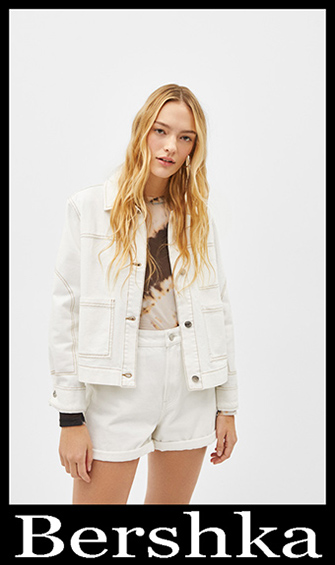 New Arrivals Bershka Jeans 2019 Women's Summer 33