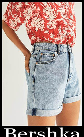 New Arrivals Bershka Jeans 2019 Women's Summer 34