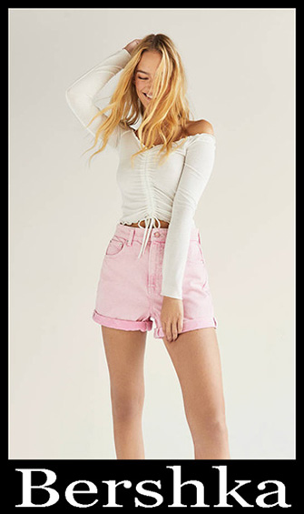 New Arrivals Bershka Jeans 2019 Women's Summer 35