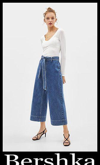 New Arrivals Bershka Jeans 2019 Women's Summer 4