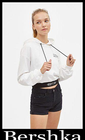 New Arrivals Bershka Jeans 2019 Women's Summer 41