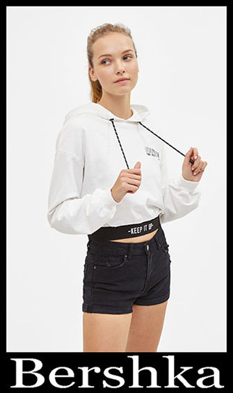 New Arrivals Bershka Jeans 2019 Women's Summer 41