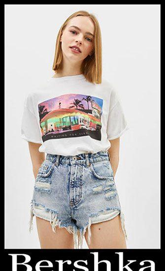 New Arrivals Bershka Jeans 2019 Women's Summer 43