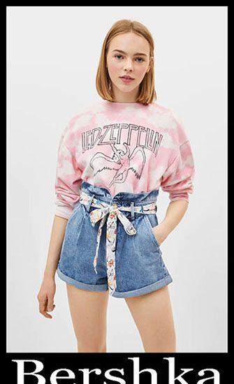 New Arrivals Bershka Jeans 2019 Women's Summer 45