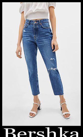 New Arrivals Bershka Jeans 2019 Women's Summer 5