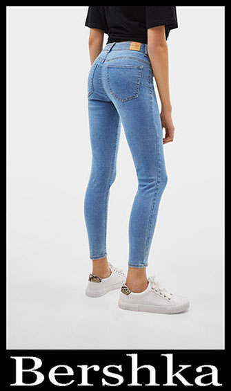 New Arrivals Bershka Jeans 2019 Women's Summer 52