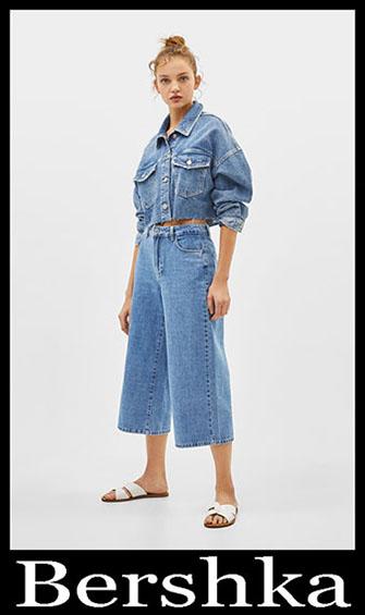 New Arrivals Bershka Jeans 2019 Women's Summer 6