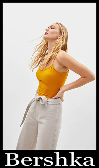 New Arrivals Bershka T Shirts 2019 Women's Summer 38