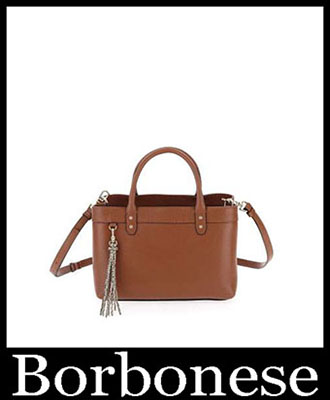 New Arrivals Borbonese Bags 2019 Spring Summer 12