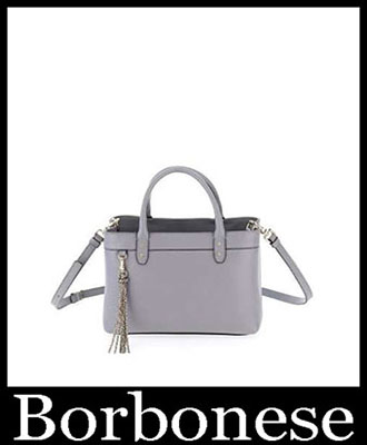 New Arrivals Borbonese Bags 2019 Spring Summer 13
