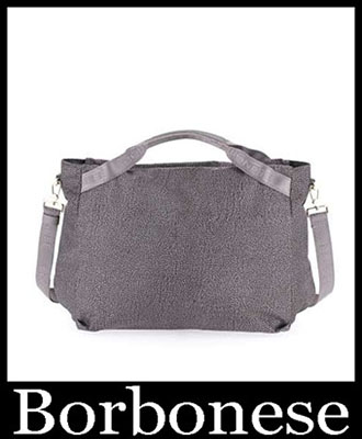 New Arrivals Borbonese Bags 2019 Spring Summer 21