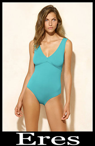 New Arrivals Eres Swimsuits 2019 Spring Summer Look 2