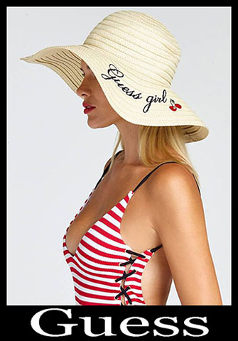 New Arrivals Guess Beachwear 2019 Spring Summer 40