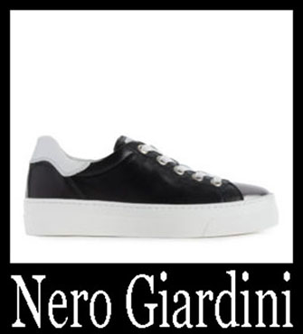 New Arrivals Nero Giardini Shoes 2019 Spring Summer 1