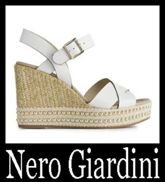 New Arrivals Nero Giardini Shoes 2019 Spring Summer 10