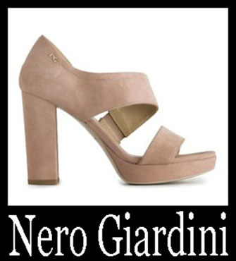 New Arrivals Nero Giardini Shoes 2019 Spring Summer 13