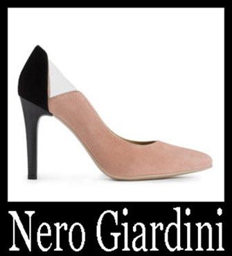 New Arrivals Nero Giardini Shoes 2019 Spring Summer 16