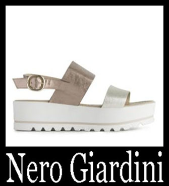 New Arrivals Nero Giardini Shoes 2019 Spring Summer 17