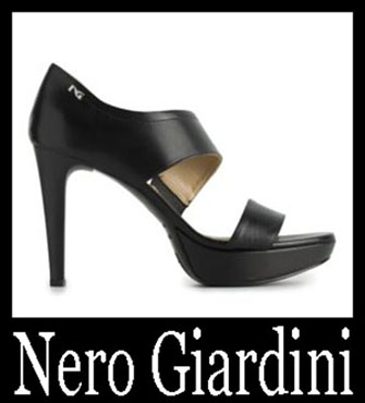 New Arrivals Nero Giardini Shoes 2019 Spring Summer 18
