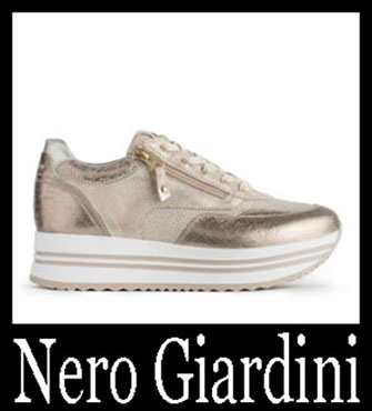 New Arrivals Nero Giardini Shoes 2019 Spring Summer 19