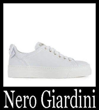 New Arrivals Nero Giardini Shoes 2019 Spring Summer 2