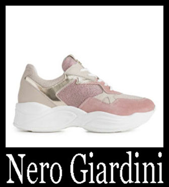 New Arrivals Nero Giardini Shoes 2019 Spring Summer 21