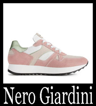 New Arrivals Nero Giardini Shoes 2019 Spring Summer 22
