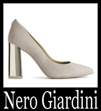 New Arrivals Nero Giardini Shoes 2019 Spring Summer 23