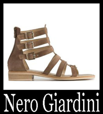 New Arrivals Nero Giardini Shoes 2019 Spring Summer 24