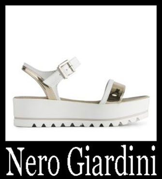 New Arrivals Nero Giardini Shoes 2019 Spring Summer 25