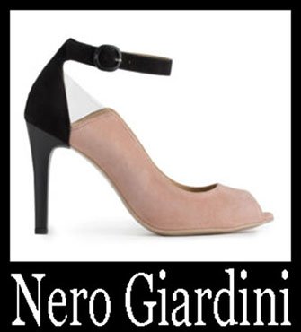 New Arrivals Nero Giardini Shoes 2019 Spring Summer 6