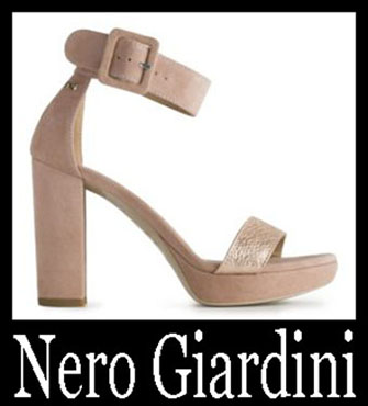 New Arrivals Nero Giardini Shoes 2019 Spring Summer 8