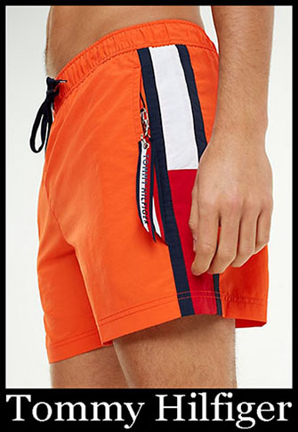 New Arrivals Tommy Hilfiger Boardshorts 2019 Men's 8
