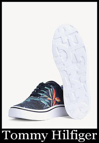 New Arrivals Tommy Hilfiger Shoes 2019 Men's Summer 14