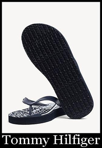 New Arrivals Tommy Hilfiger Shoes 2019 Men's Summer 2