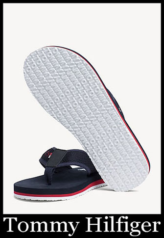 New Arrivals Tommy Hilfiger Shoes 2019 Men's Summer 3