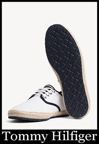 New Arrivals Tommy Hilfiger Shoes 2019 Men's Summer 4