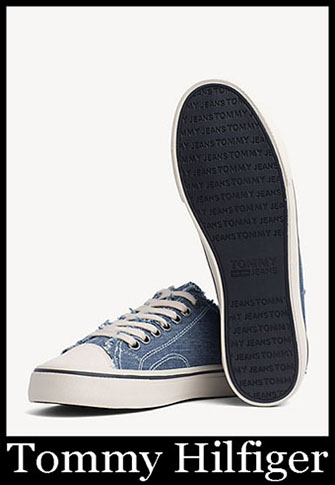 New Arrivals Tommy Hilfiger Shoes 2019 Spring Summer 8
