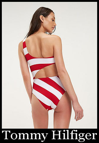 New Arrivals Tommy Hilfiger Swimsuits 2019 Summer 12