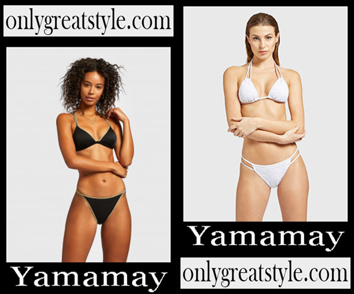 New Arrivals Yamamay Spring Summer 2019 Women's