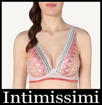 Underwear Intimissimi Bras 2019 Spring Summer Style 4