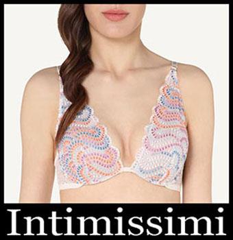Underwear Intimissimi Bras 2019 Spring Summer Style 6
