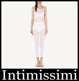 Underwear Intimissimi Bridal Collection 2019 Style 9
