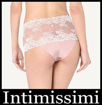 Underwear Intimissimi Panties 2019 Spring Summer 31