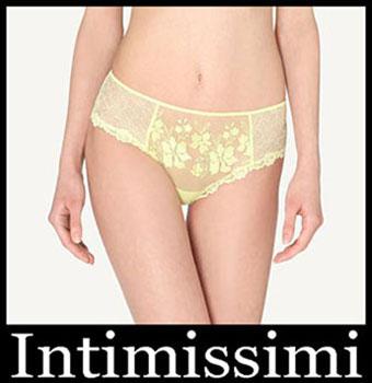 Underwear Intimissimi Panties 2019 Spring Summer 36