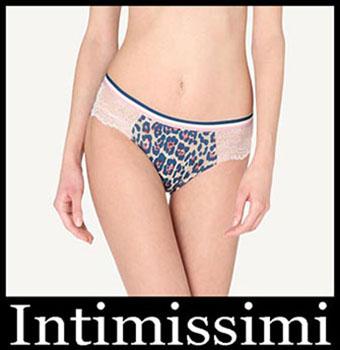 Underwear Intimissimi Panties 2019 Spring Summer 4