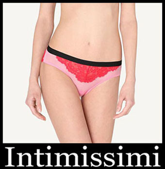 Underwear Intimissimi Panties 2019 Spring Summer 52