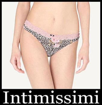 Underwear Intimissimi Panties 2019 Spring Summer 7